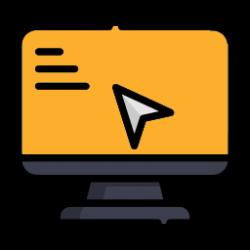 BeeTrip Icon Ordinateur
